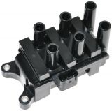 Checker Ignition Coil