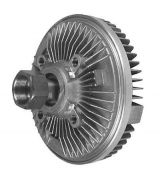 Isuzu Radiator Fan Clutch