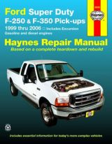 Chevy Repair Manuals