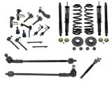 Isuzu Steering and Suspension Parts