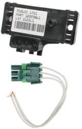 Cadillac MAP Sensor