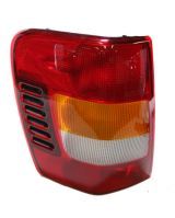 Pontiac Tail Lights (Taillights)