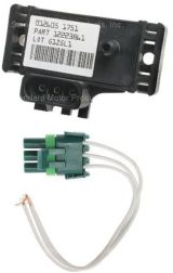 Chrysler Electrical Parts