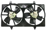 Honda Radiator Fan