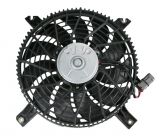 Saturn A/C Condenser Fan