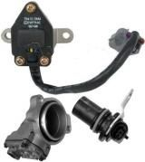 Geo Speed Sensor