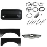 Lincoln Exterior Parts & Accessories