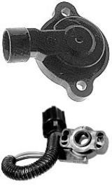 GMC Throttle Position Sensor