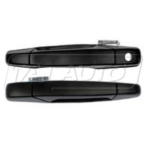 2007 2011 Chevy Tahoe Exterior Door Handle Black Front Pair Chevy Tahoe Forum Gmc Yukon