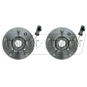 Buick Regal Wheel Bearing And Hub.