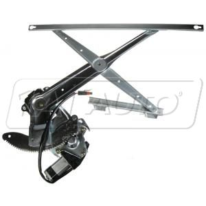 1994 2002 Dodge Ram 2500 Truck Power Window Regulator With