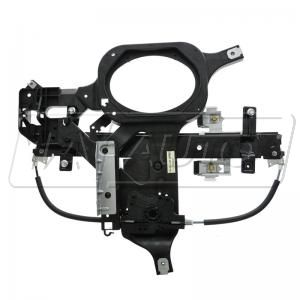 2007 2012 ford expedition power window regulator for Power window motor replacement cost