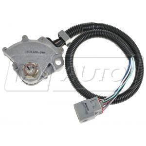 Jeep Grand Cherokee Neutral Safety Switch